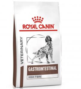 Royal Canin - Veterinary Diet Canine - Gastrointestinal High Fibre - 14kg