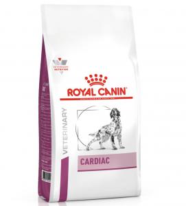 Royal Canin - Veterinary Diet Canine - Cardiac - 2 kg