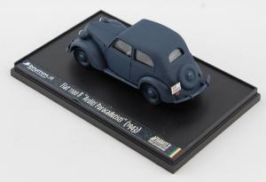 Fiat 110 Arditti Paracadutisti 60 Anniversario 1/43 Brumm 100% Made In Italy