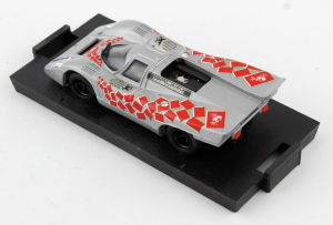 Porsche 917 Brumm Racing Team 1/43 Brumm 100% Made In Italy