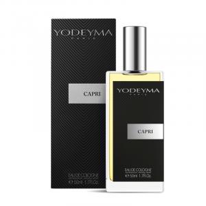 CAPRI Eau de Parfum 50ml
