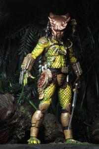*PREORDER* Predator 1718 Ultimate: ELDER - THE GOLDEN ANGEL by Neca