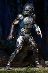 *PREORDER* Predator 2018 Action Figure: ULTIMATE FUGITIVE PREDATOR by Neca
