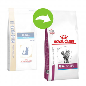 ROYAL CANIN VETERINARY DIETS CAT RENAL SPECIAL 400 GR