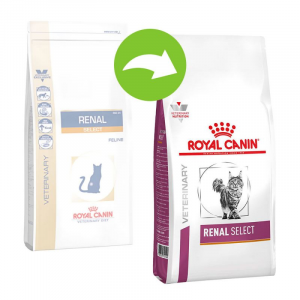 ROYAL CANIN VETERINARY DIETS CAT RENAL SELECT 400 GR