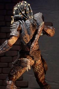 *PREORDER* Predator 2 Ultimate: CITY HUNTER by Neca