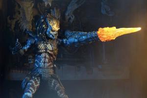 *PREORDER* Predator 2 Action Figure: ULTIMATE GUARDIAN PREDATOR by Neca
