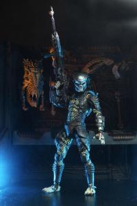 *PREORDER* Predator 2 Action Figure: ULTIMATE SCOUT PREDATOR by Neca