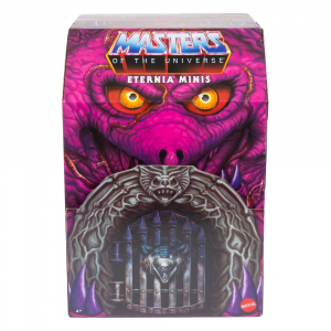 *PREORDER* Masters of the Universe ORIGINS Minis​​​​​​​ Serie 2 Box da 18 pezzi by Mattel
