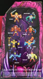 *PREORDER* Masters of the Universe ORIGINS Minis Serie 2 Box da 18 pezzi by Mattel