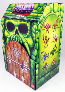Masters of the Universe ORIGINS Minis Serie 1 Box da 18 pezzi by Mattel