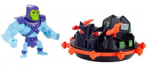 *PREORDER* Masters of the Universe ORIGINS Minis​​​​​​​ SKELETOR + ROTON by Mattel