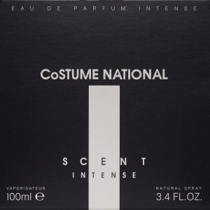 Profumo Costume National Scent Intense 100 ml