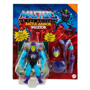 *PREORDER* Masters of the Universe ORIGINS: SKELETOR DELUXE by Mattel 2021