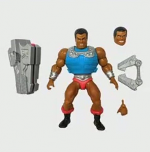 *PREORDER* Masters of the Universe ORIGINS: CLAM CHAMP DELUXE by Mattel 2021