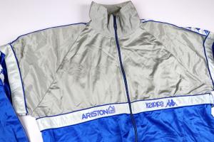 1986-87 Juventus Giacca Tuta Ariston L