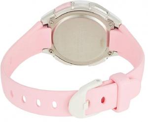 Casio Collection digitale, rosa