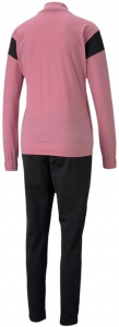 PUMA Classic Tricot Suit Op, Tuta da Allenamento Donna training