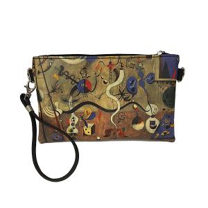 Cltuch bags & Purses Art