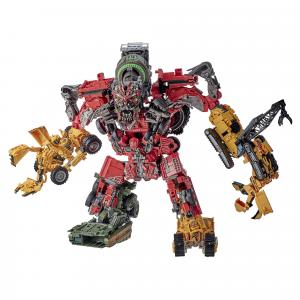 *PREORDER* Transformers Revenge of the Fallen Studio Series: DEVASTATOR by Hasbro