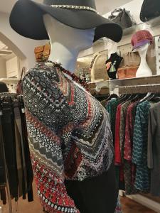 Abito midi rosso | Nuova collezione shop online