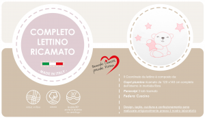 Completo Piumone Lettino  Little Star Rosa related image