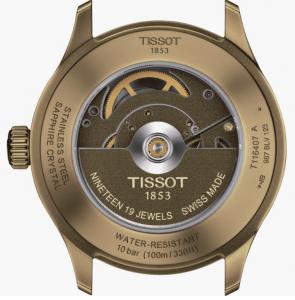 TISSOT GENT XL SWISSMATIC T116.407.37.091.00