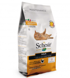 Schesir Cat - Adult - 10 kg