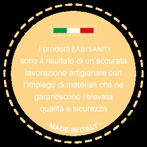 Poltroncina in Puro Cotone Sfoderabile Cavallino Cipria related image