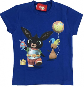 Maglietta Bing Bambino vari colori