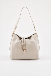 Borsa Hobo coffee milk LIU JO