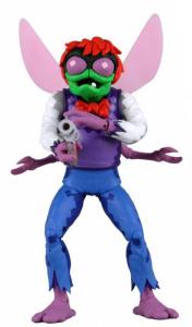 *PREORDER* Teenage Mutant Ninja Turtles - Turtles in Time Action Figures: BAXTER STOCKMAN by Neca
