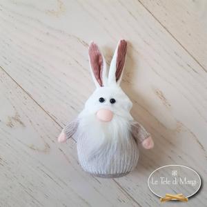 Gnomo coniglietto piccolo