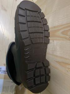 Stivali di gomma BISONT rinforzati.