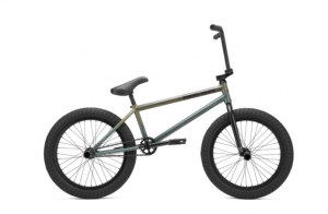 Kink Cloud Freecoaster 2021 Bmx | Colore Gloss Teal