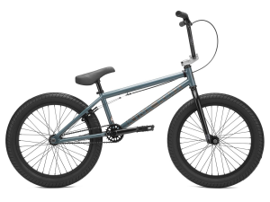 Kink Curb 2021 Bmx | Colore Gloss Grey
