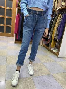 Levi's Customized modello caramella con borchie sul retro