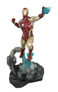 *PREORDER* Marvel Gallery Statue: IRON MAN MK85 by Diamond Select Toys