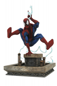 *PREORDER* Marvel Gallery Statue: 90'S SPIDER-MAN by Diamond Select Toys