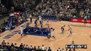 NBA 2K16 - USATO - PS3