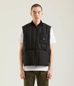 SHOPPING ON LINE REFRIGIWEAR GILET ORIGINAL VEST NEW COLLECTION MEN FALL WINTER 2020/2021