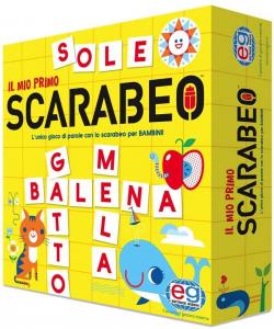 IL MIO PRIMO SCARABEO 6053994 SPIN MASTER new