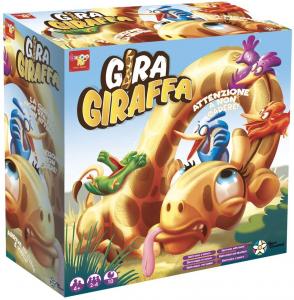 GIRA GIRAFFA 21192686