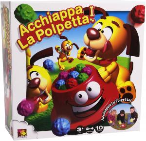 ACCHIAPPA LA POLPETTA 21189142