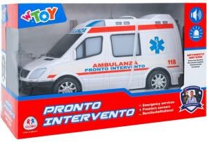 AMBULANZA MOVIMENTO 38188 GLOBO