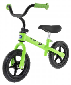 CHICCO BICI BALANCE BIKE - GREEN POCKET 0171605 ARTSANA CHICCO