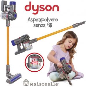 DYSON - ASPIRATORE SENZA FILO 20800 ODS srl
