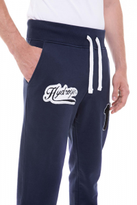 SHOPPING ON LINE HYDROGEN COLLEGE PATCH SWEATPANTS NEW COLLECTION MEN FALL WINTER 2020/2021