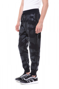 SHOPPING ON LINE HYDROGEN SPORTSWEAR SWEATPANTS CAMOUFLAGE NEW COLLECTION MEN FALL WINTER 2020/2021
