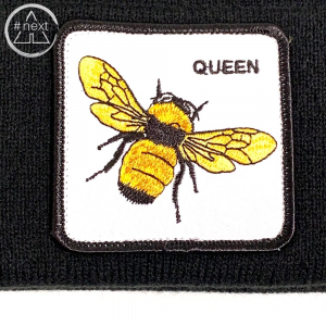 Goorin Bros - Animal Farm Beanie - Queen nero